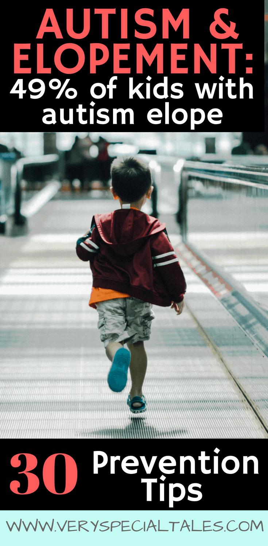 Autism Elopement Prevention