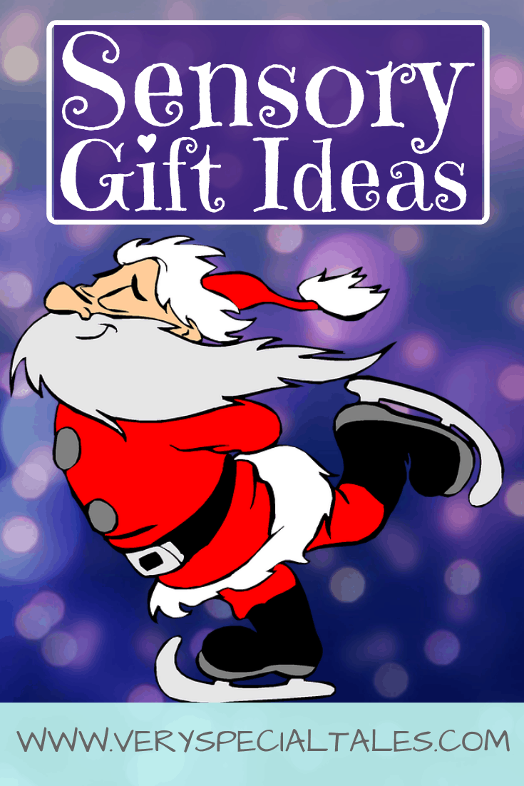 Sensory Gifts Ideas for Christmas
