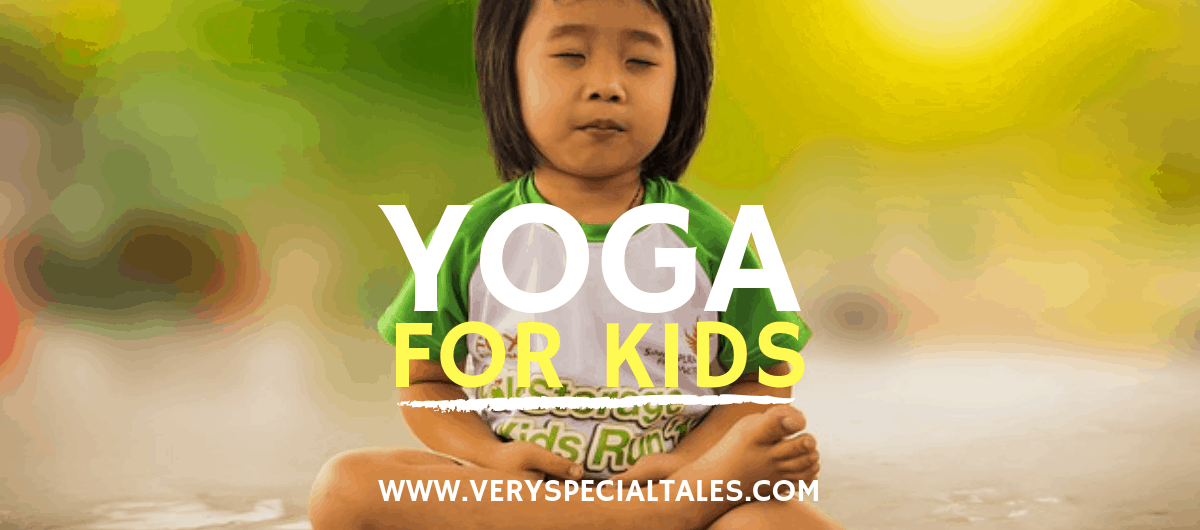 yoga for kids_benefits beginners tips, poses and books_banner