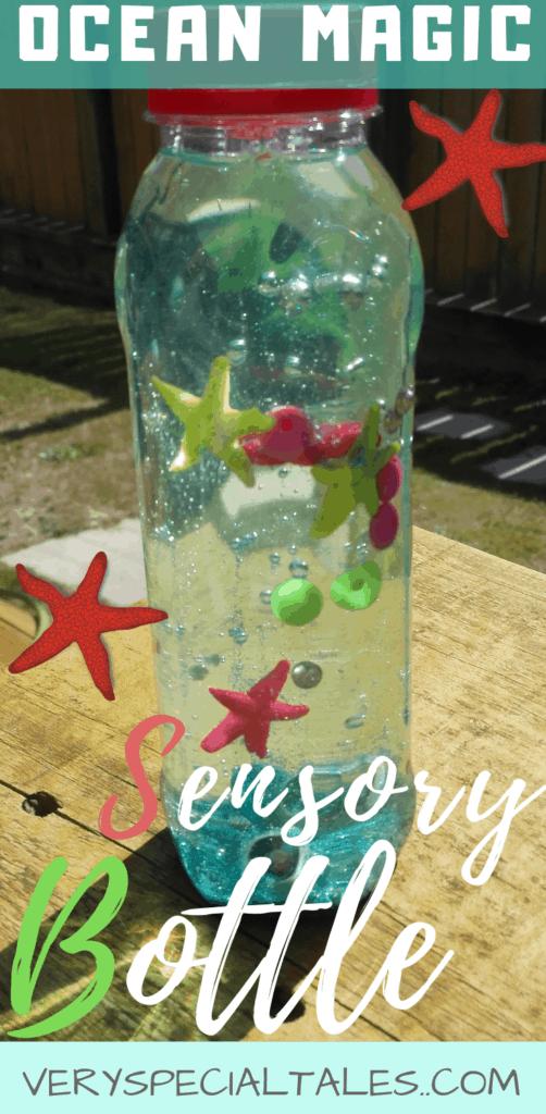 DIY Sensory Bottles_ Liquid Wash Recipe_OCEAN MAGIC