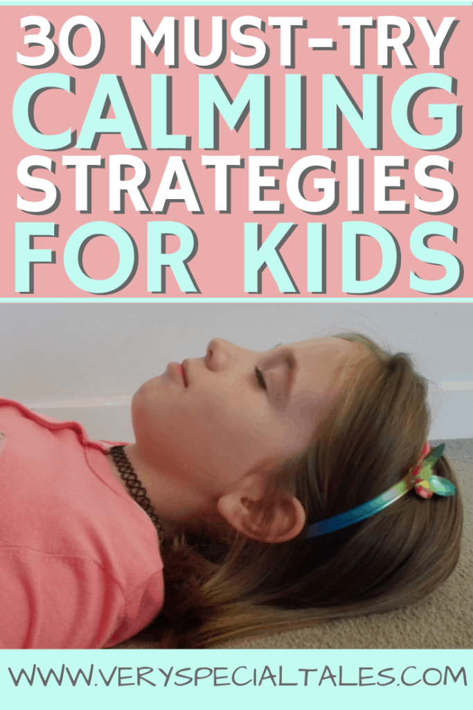 30 Anger Management Activities for Kids