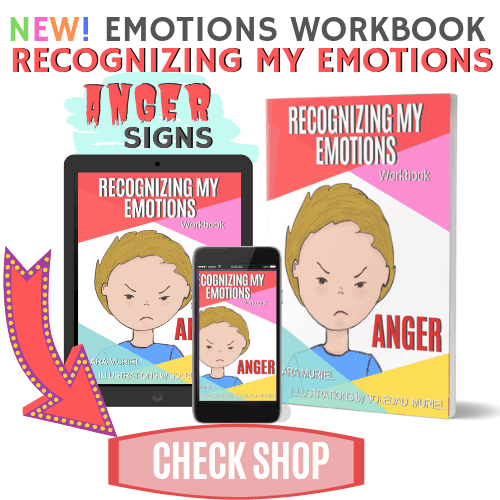 Anger Signs Workbook_Check Shop
