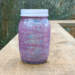 Swirling Glitter Glue Sensory Bottle