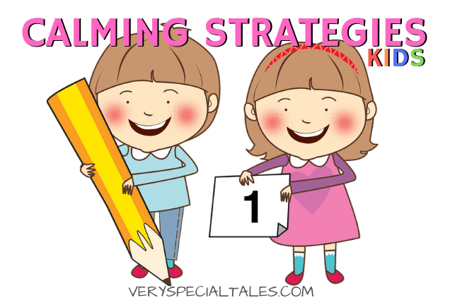 Calming Kids_CALMING STRATEGIES FOR KIDS