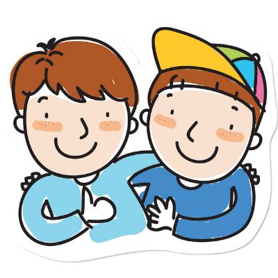 social skills for kids_friends