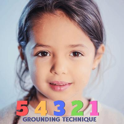 54321 Grounding