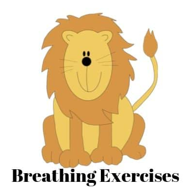 Breathing Exercises _Lions Breath