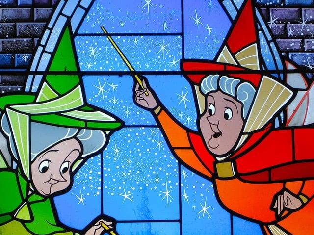 Disney movie quotes _fairy image