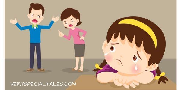 FAMILY ROLE IN CHILDREN BEHAVIOR PROBLEMS