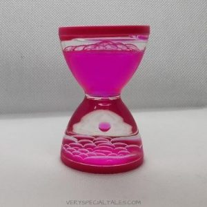 Liquid Timer as an Example of Tools to Teach Waiting Skills