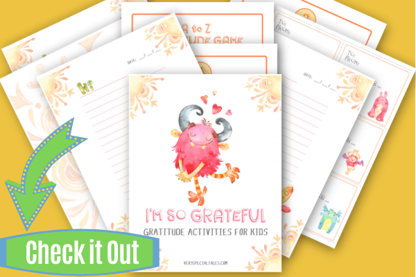 Gratitude Activities for Kids_Worksheets_Check Shop