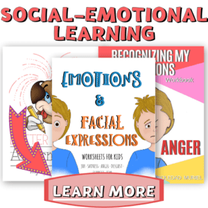 SOCIAL-EMOTIONAL LEARNING RESOURCES IN VERY SPECIAL TALES