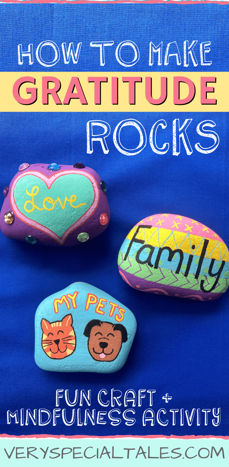 3 DIFFERENT DESIGNS FOR GRATITUDE STONES_FAMILY_LOVE_PETS